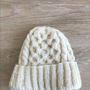 Aime Leon Dore knitted beanie